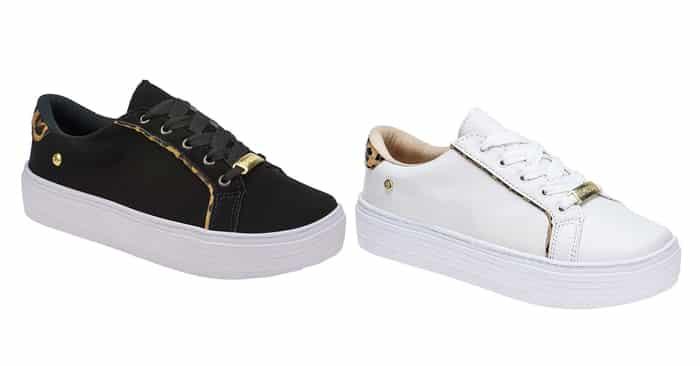 Descubra os 4 modelos de calçados mais confortáveis