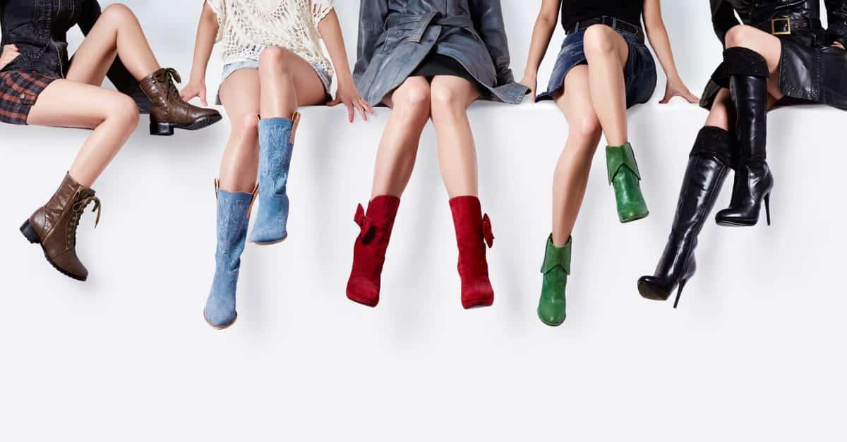 Confira 4 modelos de sapatos sofisticados