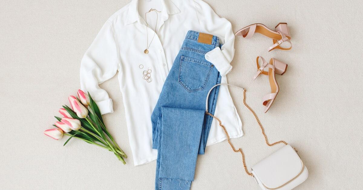 4 dicas de como criar um look delicado